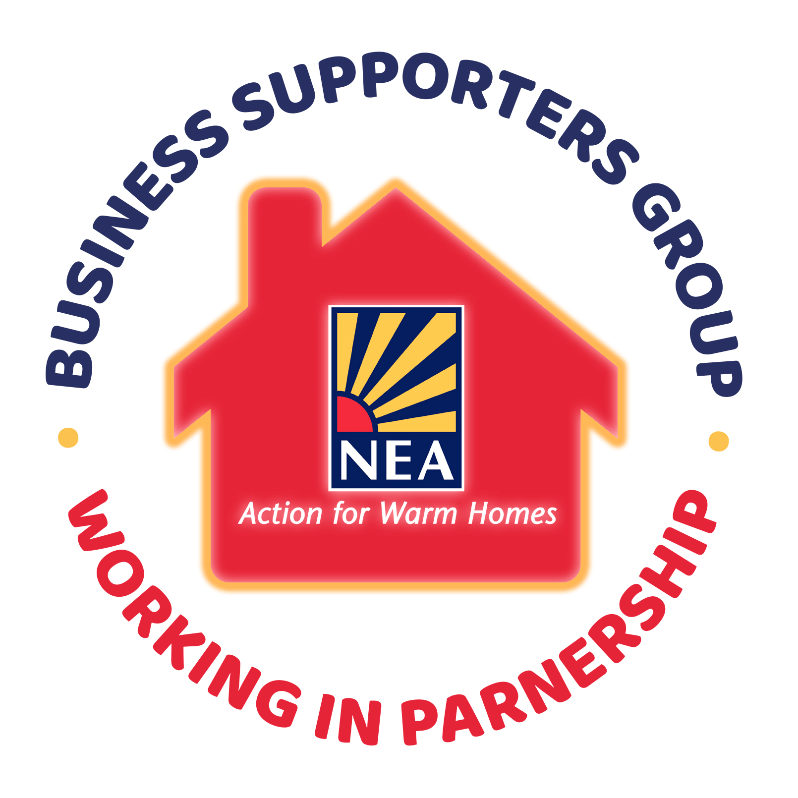 Business Supporters Group - Working In Partnership